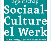 agentschap sociaal en cultureel werk